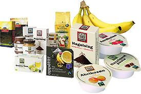 Fairtrade ontbijt