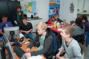Maatschappelijk stage bij Fairtrade Delft