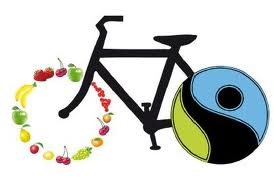 Fairtrade fietstocht