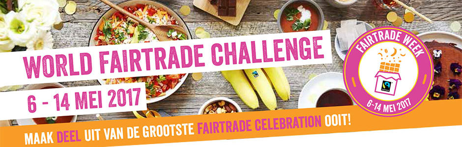 Fairtrade week 2017